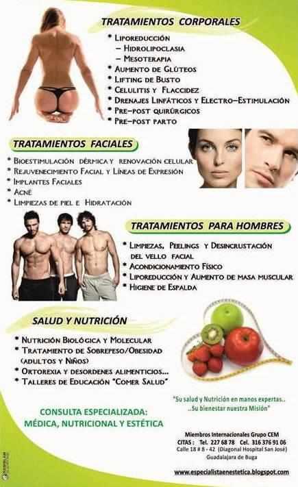 Foto de BIO.MEDYK - Medicina Estética y Nutrición Biológica