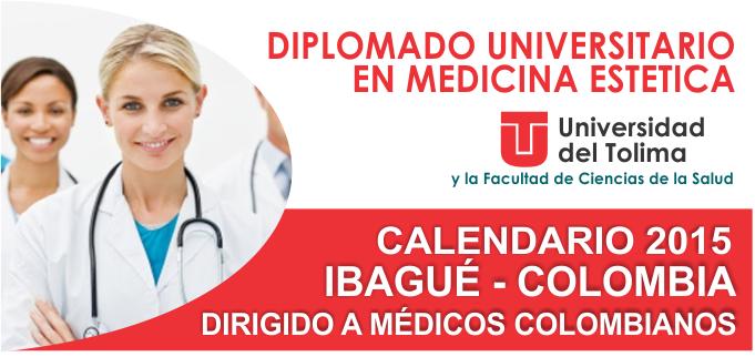 Fotos de Diplomado Medicina Estética