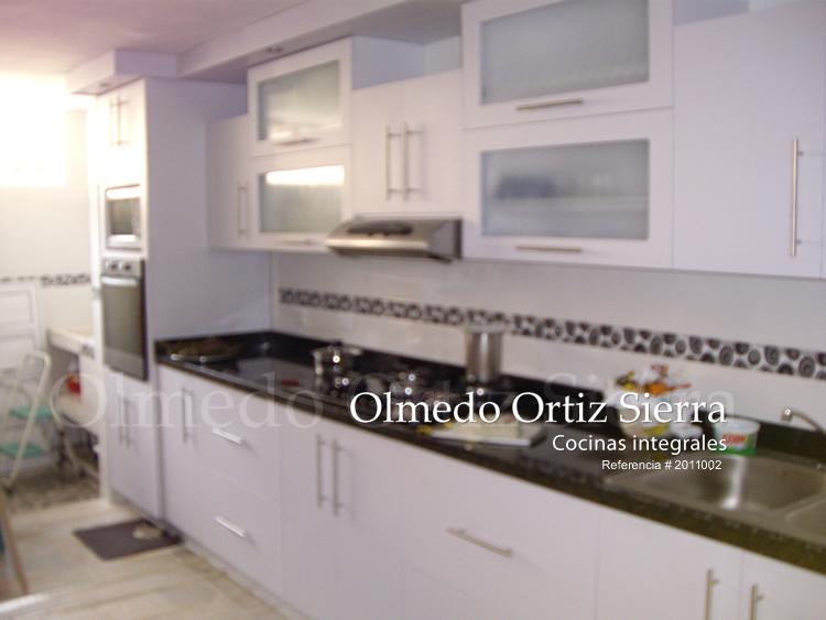 Cocinas integrales bogota remodela cocinas cocinas - Fotos cocinas modernas ...