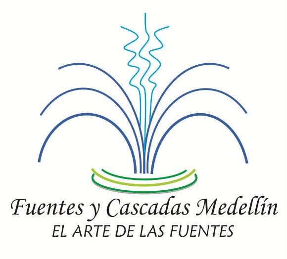 Fuentes Y Cascadas Medell N Medellin