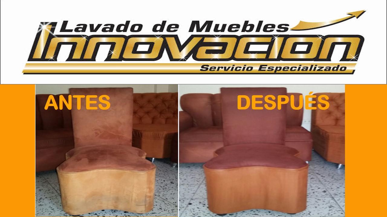 Lavado de muebles innovaci n envigado - Lacados de muebles ...