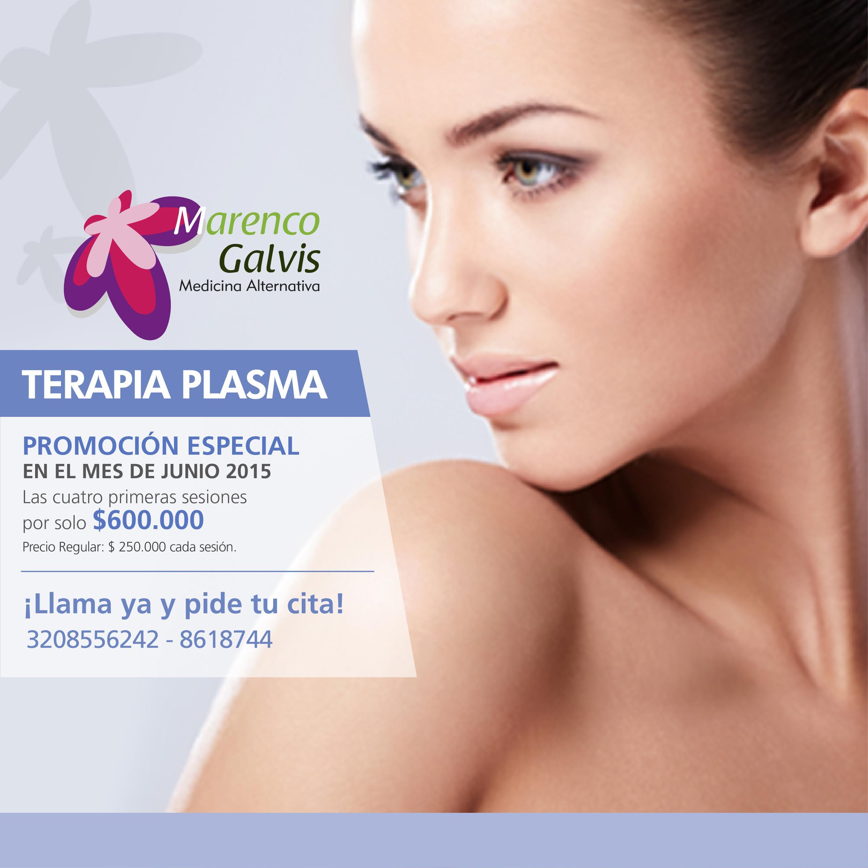 Foto de Medicina Alternativa y Natural Marenco Galvis  Chia