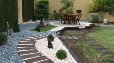 Paisajismo y jardines modernos bucaramanga for Paisajismo jardines modernos