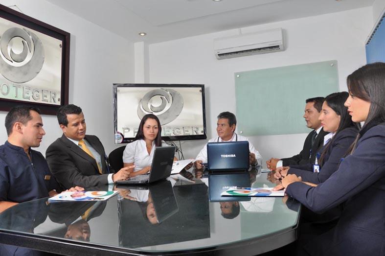 Foto de Proteger IPS Profesionales en Salud Ocupacional y Calidad S.A.S. Villavicencio
