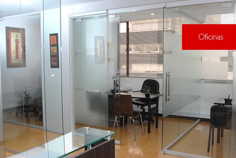 red brands oficinas virtuales y temporales bogota