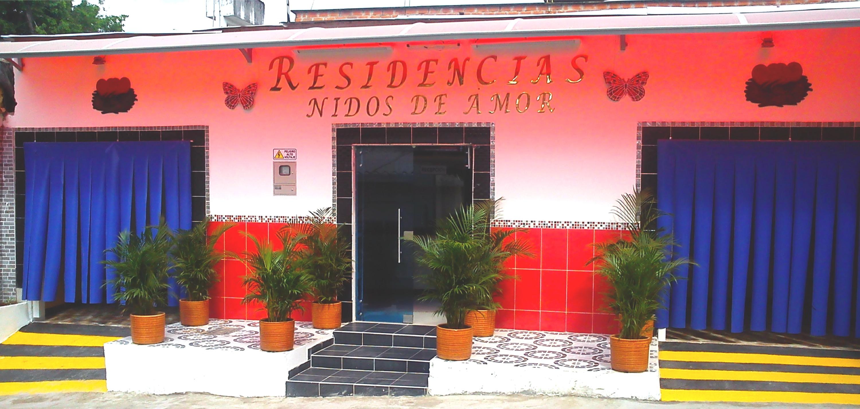 RESIDENCIAS NIDOS DE AMOR Bucaramanga