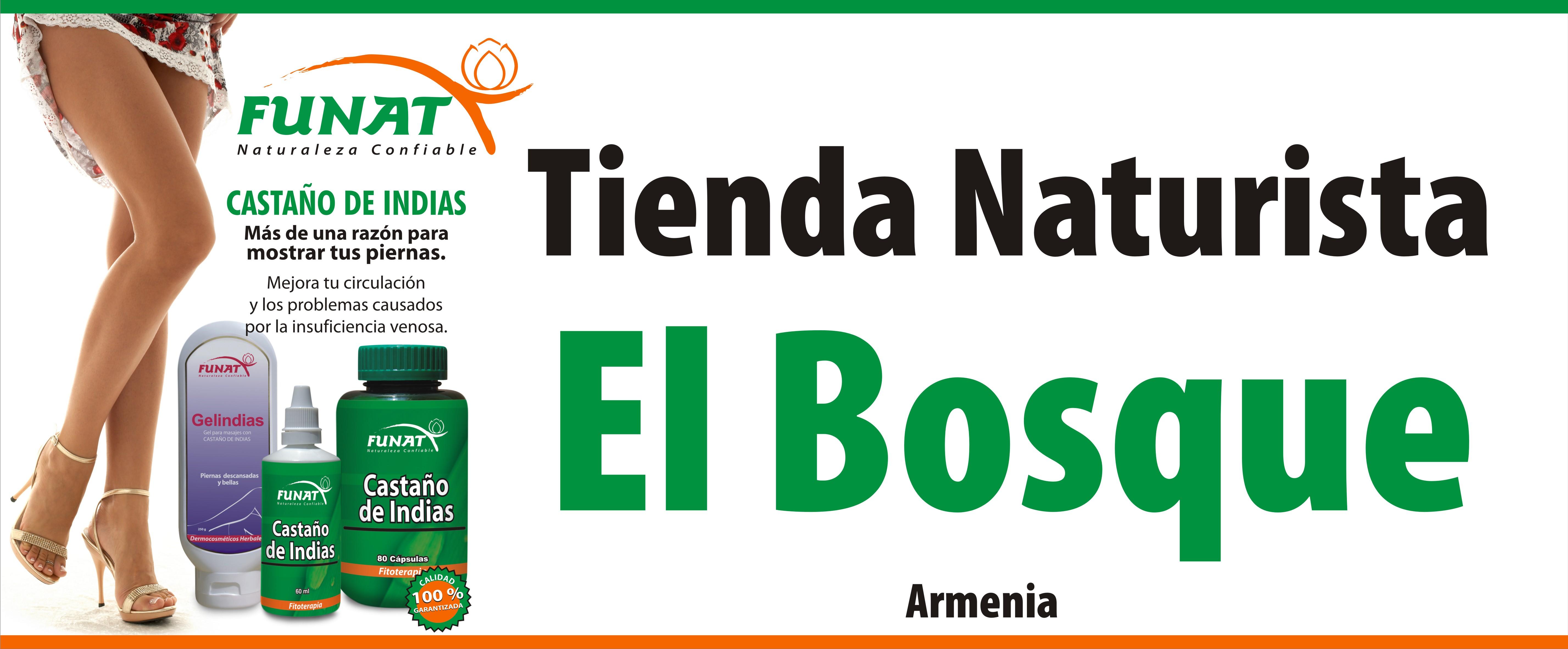 Tienda Naturista El Bosque Armenia